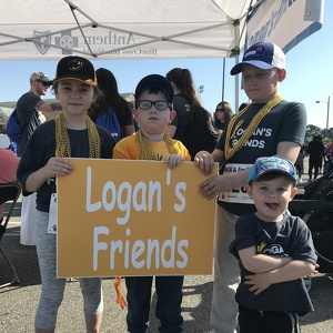 Logan's Friends